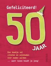 Susanna  Geoghegan Gefeliciteerd ! 50 jaar
