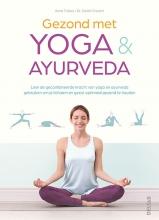 Detlef (DR.) GRUNERT Anna TROKES, Gezond met yoga en ayurveda
