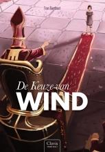 Fran Bambust , De keuze van wind