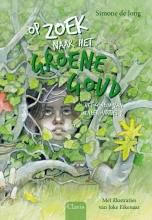 Simone de Jong , Op zoek naar het groene goud