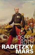Joseph Roth , Radetzkymars