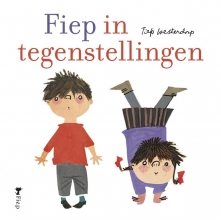 Fiep Westendorp , Fiep in Tegenstellingen