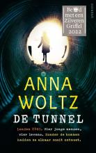 Anna Woltz , De tunnel