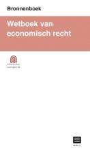 Bunker Hill Group , Wetboek van economisch recht (Bronnenboek)