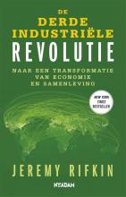 Jeremy Rifkin , De derde industriele revolutie