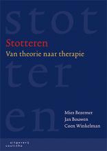 Coen Winkelman Mies Bezemer  Jan Bouwen, Stotteren