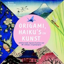 Origami, haiku`s en kunst