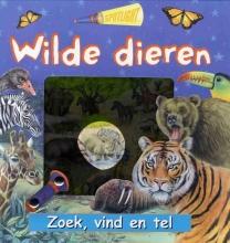 Spotlight: wilde dieren