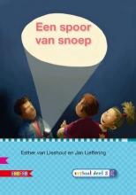 Esther van Lieshout Een spoor van snoep