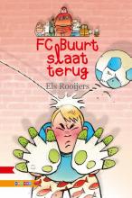 Els Rooijers , FC Buurt slaat terug