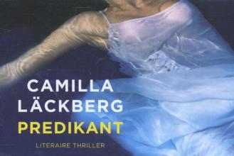 Camilla  Läckberg Predikant DL