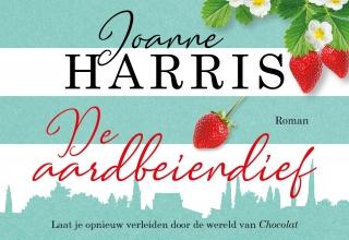 Joanne Harris , De aardbeiendief DL