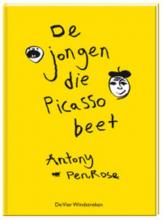 Antony  Penrose De jongen die Picasso beet