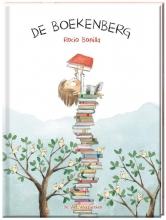 Rocio  Bonilla De boekenberg