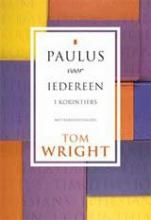 Tom Wright , 1 Korintiers
