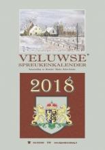 , Veluwse spreukenkalender 2018