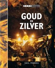 Neil Morris , Goud en zilver