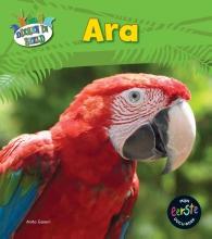 Anita  Ganeri Mijn eerste docuboek - Ara