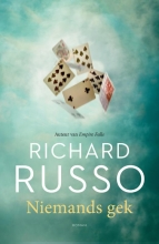 Richard Russo , Niemands gek