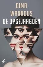 Dima  Wannous De opgejaagden