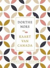 Dorthe Nors , Kaart van Canada