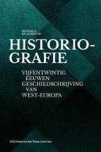 Reginald de Schryver , Historiografie 2013