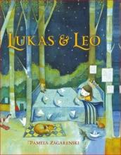 Pamela  Zagarenski Lukas & Leo