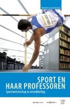 NOC*NSF Sport en haar professoren