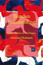 Jehanne  Hulsman Hondenhuishouding