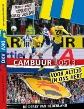 Klaas  Jansma Gerben  Hoekstra, Derbyboek