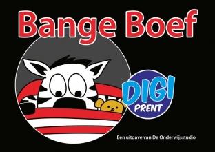 Ard  Huizinga Bange Boef