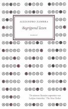 Alejandro  Zambra Begrijpend lezen