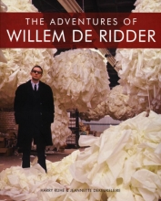 Jeannette Dekeukeleire Harry Ruhé, The adventures of Willem de Ridder