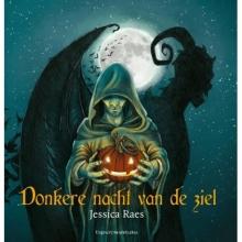 Jessica Raes , Donkere nacht van de ziel