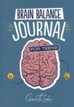 Charlotte Labee , Brain Balance journal for teens
