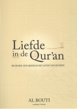 Shaykh Dr. Mohammad Sa'Id Ramadan Al Bouti , Liefde in de Qur`an