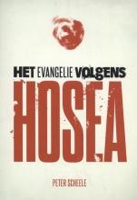 Peter Scheele , Het evangelie volgens Hosea