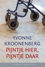 Yvonne  Kroonenberg Pijntje hier, pijntje daar (set)