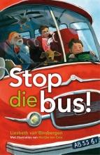 Liesbeth van Binsbergen , Stop die bus!