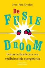 Jean-Paul Keulen , De fusiedroom