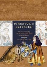 Robert Stein , De hertog en zijn staten