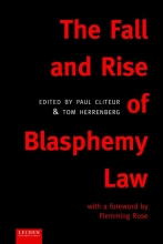 , The fall and rise of blasphemy law