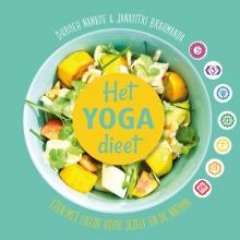 Janayitri Brahmanda Dhroeh Nankoe, Het yoga dieet