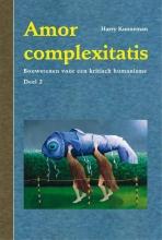 Harry Kunneman , Amor complexitatis 2