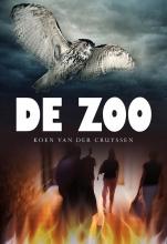 Koen Van der Cruyssen , De zoo