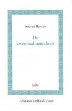 Andreas  Burnier Athenaeum Boekhandel Canon De zwembadmentaliteit