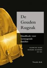 Marijke Kuijpers Raimund Kamp  Ad Kil, De gouden rugzak