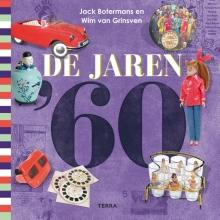Wim van Grinsven Jack Botermans, De jaren `60