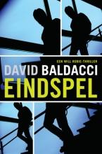 David Baldacci , Eindspel