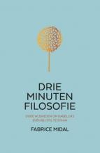 Fabrice Midal , Drie minuten filosofie